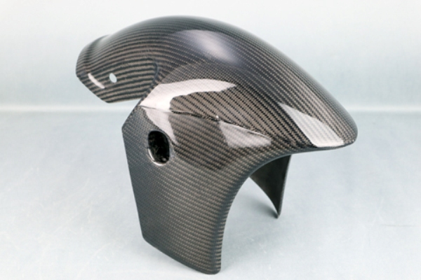 スーパーセール バイク用品 外装 フェンダーA-TECH フロントフェンダーSPL TC GSX-R125 18-エーテック S12034 取寄品