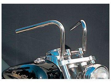スーパーセール バイク用品 ハンドル ハンドルEASYRIDERS ラビットハンドルφ1 STAIN HDヨウ 82-イージーライダース 75 取寄品