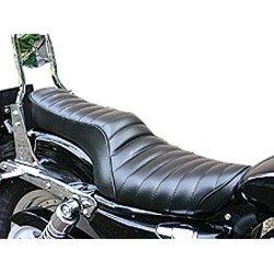 スーパーセール バイク用品 外装 シートEASYRIDERS バイパーダブルシート 04-06 10 XLHヨウイージーライダース H2322 取寄品