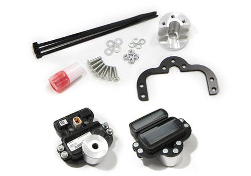 セール バイク用品 電装系 メーターEASYRIDERS スピードメーターリロケーションkit 18y- FXBBイージーライダース H1333 取寄品