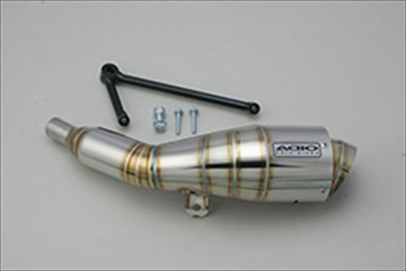 セール バイク用品 吸気系&エンジン エアークリーナー&エアファンネルアディオ BB-SHOOTエアクリーナー ステンレス Cygnus-X 4型 BWs125ADIO BK21205 取寄品