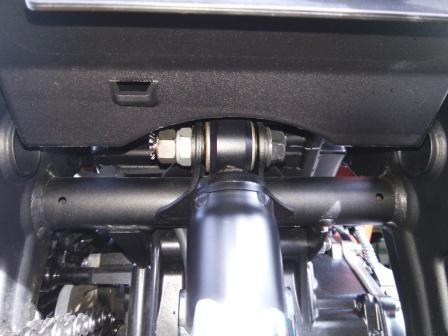 スーパーセール バイク用品 メンテナンス ボルト/ナット/小物類アディオ 除電ボルトナットセット Ninja 250 Z250 JBL-EX250L ER250CADIO BK53401 取寄品
