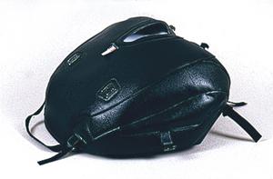 バイク用品 ケース(バッグ) キャリア 車両用ソフトバッグBAGSTER タンクカバー ブラック ワルキューレ F6Cバグスター 1331U 取寄品