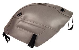 バイク用品 ケース(バッグ) キャリア 車両用ソフトバッグBAGSTER タンクカバー スチールグレー FJR1300 01-05バグスター 1420D 取寄品