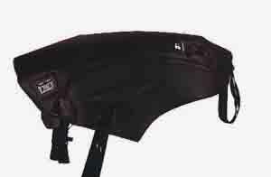 スーパーセール バイク用品 ケース(バッグ) キャリア 車両用ソフトバッグBAGSTER タンクカバー ブラック PC800バグスター 1213B 取寄品