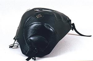 バイク用品 ケース(バッグ) キャリア 車両用ソフトバッグBAGSTER タンクカバー ブラック CBR1100XX 97-07バグスター 1328U 取寄品