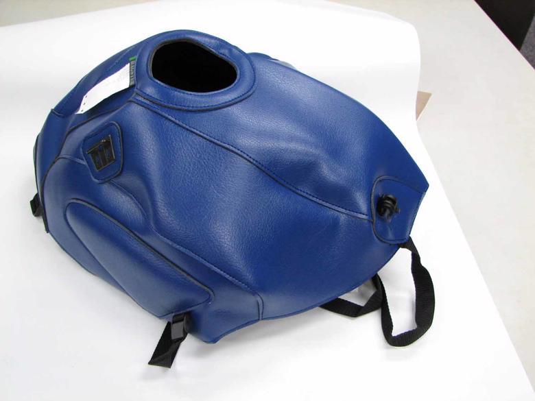 バイク用品 ケース(バッグ) キャリア 車両用ソフトバッグBAGSTER タンクカバー バルティックブルー YZF-R1 -99バグスター 1353A 取寄品