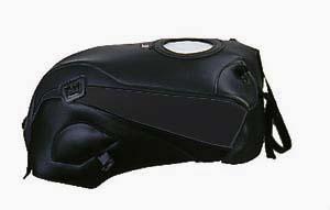 スーパーセール バイク用品 ケース(バッグ) キャリア 車両用ソフトバッグBAGSTER タンクカバー ブラック GPZ750 900Rバグスター 1093U 取寄品