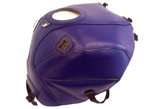 バイク用品 ケース(バッグ) キャリア 車両用ソフトバッグBAGSTER タンクカバー バルティックブルー YZF-R1 00-01バグスター 1399A 取寄品