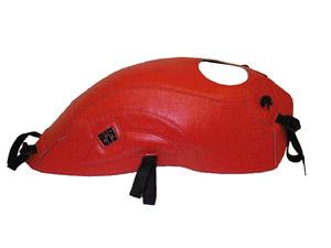 バイク用品 ケース(バッグ) キャリア 車両用ソフトバッグBAGSTER タンクカバー レッド Buell S1L S1 M2バグスター 1366E 取寄品