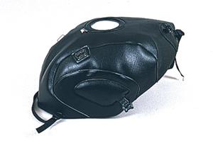 バイク用品 ケース(バッグ) キャリア 車両用ソフトバッグBAGSTER タンクカバー ブラック TL1000Sバグスター 1333U 取寄品