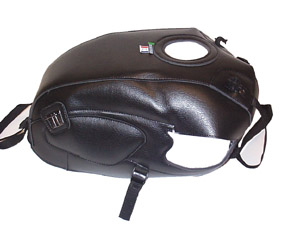 バイク用品 ケース(バッグ) キャリア 車両用ソフトバッグBAGSTER タンクカバー ブラック W650バグスター 1377U 取寄品
