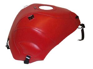 バイク用品 ケース(バッグ) キャリア 車両用ソフトバッグBAGSTER タンクカバー レッド50th CBR1100XX 97-07バグスター 1328E 取寄品