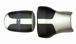 バイク用品 外装 シートBAGSTER シートカバー SLV BLK PU ZX-12Rバグスター 2113C 取寄品