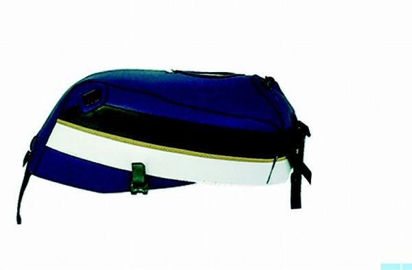 スーパーセール バイク用品 ケース(バッグ) キャリア 車両用ソフトバッグBAGSTER タンクカバー ブルー ブラック ホワイト ZRX1100 1200S Rバグスター 1337T 取寄品