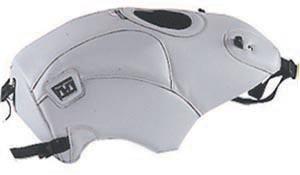 バイク用品 ケース(バッグ) キャリア 車両用ソフトバッグBAGSTER タンクカバー ライトグレー R850RT R1100RT R1150RT(HIGH TANK) 96-05バグスター 1321J 取寄品