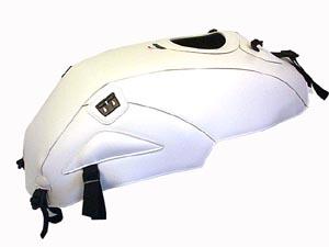 バイク用品 ケース(バッグ) キャリア 車両用ソフトバッグBAGSTER タンクカバー ホワイト Buell X1バグスター 1432B 取寄品