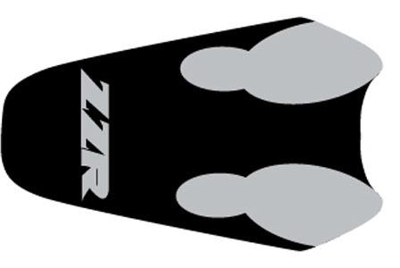 バイク用品 外装 シートBAGSTER シートカバー BK GRY GRY ZZR1200バグスター 2139C 取寄品