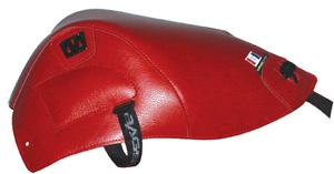 バイク用品 ケース(バッグ) キャリア 車両用ソフトバッグBAGSTER タンクカバー レッド Buell XB9R 12Rバグスター 1445D 取寄品