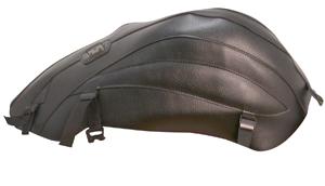 バイク用品 ケース(バッグ) キャリア 車両用ソフトバッグBAGSTER タンクカバー ブラック ROCKET III 05-12バグスター 1501U 取寄品