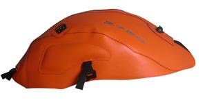 スーパーセール バイク用品 ケース(バッグ) キャリア 車両用ソフトバッグBAGSTER タンクカバー オレンジ Z750 04-06 Z750S -07バグスター 1487G 取寄品