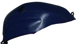 バイク用品 ケース(バッグ) キャリア 車両用ソフトバッグBAGSTER タンクカバー バルティックブルー ZX-10R 04-07バグスター 1477B 取寄品
