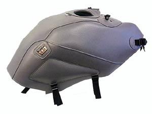 スーパーセール バイク用品 ケース(バッグ) キャリア 車両用ソフトバッグBAGSTER タンクカバー スチールグレー RAPTOR 1000 650バグスター 1428B 取寄品
