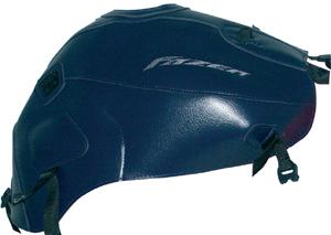 スーパーセール バイク用品 ケース(バッグ)&キャリア 車両用ソフトバッグBAGSTER タンクカバー ダークブルー FZ6-S SS 04-バグスター 1475C 取寄品