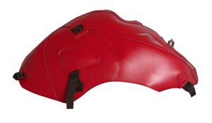 バイク用品 ケース(バッグ) キャリア 車両用ソフトバッグBAGSTER タンクカバー ダークレッド FZ6-N NS 04-バグスター 1507D 取寄品