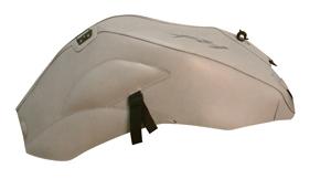 スーパーセール バイク用品 ケース(バッグ)&キャリア 車両用ソフトバッグBAGSTER タンクカバー ライトグレー FZ-1 (カウル無) 06-12バグスター 1523B 取寄品