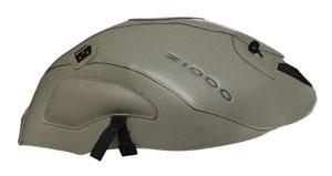 スーパーセール バイク用品 ケース(バッグ) キャリア 車両用ソフトバッグBAGSTER タンクカバー ベージュ Z1000 03-06バグスター 1453D 取寄品
