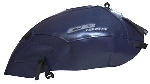 バイク用品 ケース(バッグ) キャリア 車両用ソフトバッグBAGSTER タンクカバー ダークブルー CB1300SF SB 03-11バグスター 1467C 取寄品