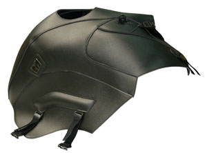 バイク用品 ケース(バッグ) キャリア 車両用ソフトバッグBAGSTER タンクカバー ブラック K1200GT K1300GT 06-11バグスター 1524U 取寄品