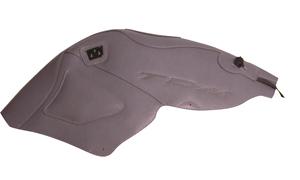 バイク用品 ケース(バッグ) キャリア 車両用ソフトバッグBAGSTER タンクカバー スチールグレー TDM900 02-09バグスター 1440H 取寄品