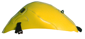 バイク用品 ケース(バッグ) キャリア 車両用ソフトバッグBAGSTER タンクカバー レモンイエロー ER-6n f 06-08バグスター 1511B 取寄品
