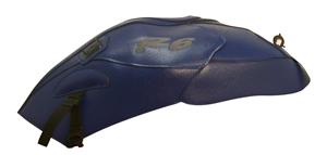 バイク用品 ケース(バッグ) キャリア 車両用ソフトバッグBAGSTER タンクカバー バルティックブルー YZF-R6 06-07バグスター 1515C 取寄品