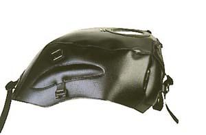 バイク用品 ケース(バッグ) キャリア 車両用ソフトバッグBAGSTER タンクカバー ブラック CB750(RC42) 92-05バグスター 1236D 取寄品