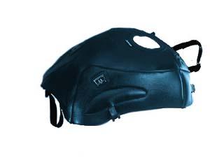バイク用品 ケース(バッグ) キャリア 車両用ソフトバッグBAGSTER タンクカバー ネイビーブルー CB750(RC42)バグスター 1236F 取寄品