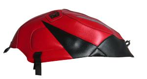 スーパーセール バイク用品 ケース(バッグ) キャリア 車両用ソフトバッグBAGSTER タンクカバー レッド ブラック CBR1000RR 04-07バグスター 1479F 取寄品