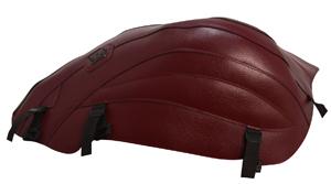 スーパーセール バイク用品 ケース(バッグ) キャリア 車両用ソフトバッグBAGSTER タンクカバー ダークワインレッド ROCKET III 05-12バグスター 1501C 取寄品