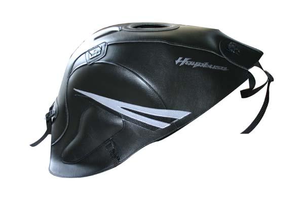 スーパーセール バイク用品 ケース(バッグ) キャリア 車両用ソフトバッグBAGSTER タンクカバー ブラック グレー ブラック GSX1300R 08-13バグスター 1567C 取寄品