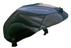 スーパーセール バイク用品 ケース(バッグ) キャリア 車両用ソフトバッグBAGSTER タンクカバー ブラック LEAD CBR1000RR 04-07バグスター 1479K 取寄品