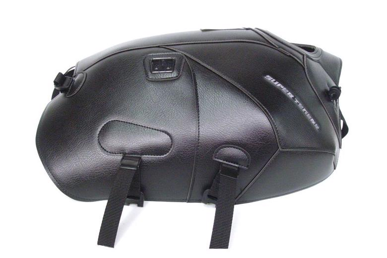 バイク用品 ケース(バッグ) キャリア 車両用ソフトバッグBAGSTER タンクカバー ブラック XT1200Z SUPER TENERE 10-19バグスター 1604U 取寄品