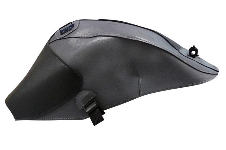 バイク用品 ケース(バッグ) キャリア 車両用ソフトバッグBAGSTER タンクカバー アンスラサイト スチールグレー GLADIUS400 650 09-11バグスター 1570E 取寄品