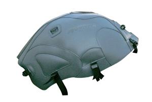 バイク用品 ケース(バッグ) キャリア 車両用ソフトバッグBAGSTER タンクカバー ブラック ブラック MONSTER400 600 750 900 1000 S4 S2R S4Rバグスター 1405X 取寄品