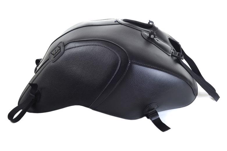 バイク用品 ケース(バッグ) キャリア 車両用ソフトバッグBAGSTER タンクカバー ブラック R nine Tバグスター 1665U 取寄品