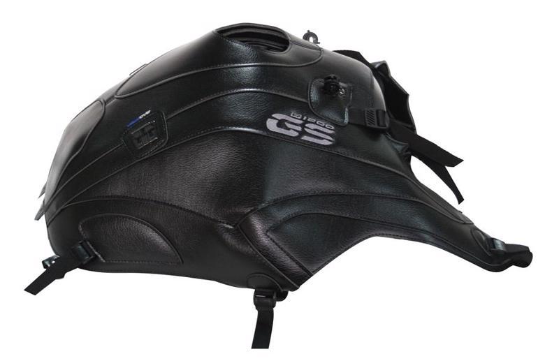 バイク用品 ケース(バッグ) キャリア 車両用ソフトバッグBAGSTER タンクカバー ブラック R1200GS 13-16バグスター 1642U 取寄品