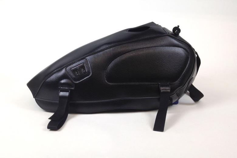 バイク用品 ケース(バッグ) キャリア 車両用ソフトバッグBAGSTER タンクカバー ブラック SR400 01-16バグスター 1680U 取寄品
