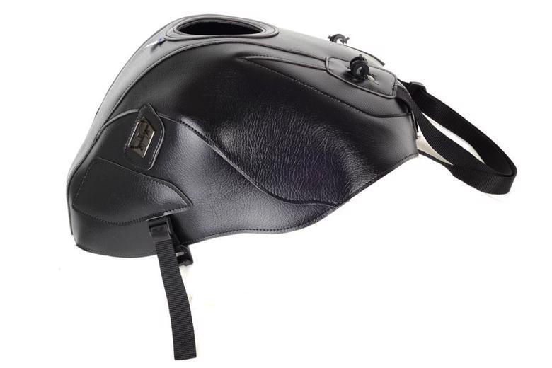 スーパーセール バイク用品 ケース(バッグ) キャリア 車両用ソフトバッグBAGSTER タンクカバー ブラック YZF-R25 R3 15-18バグスター 1703U 取寄品