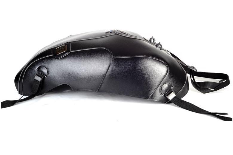 バイク用品 ケース(バッグ) キャリア 車両用ソフトバッグBAGSTER タンクカバー ブラック XJR1300C 15-18バグスター 1705U 取寄品